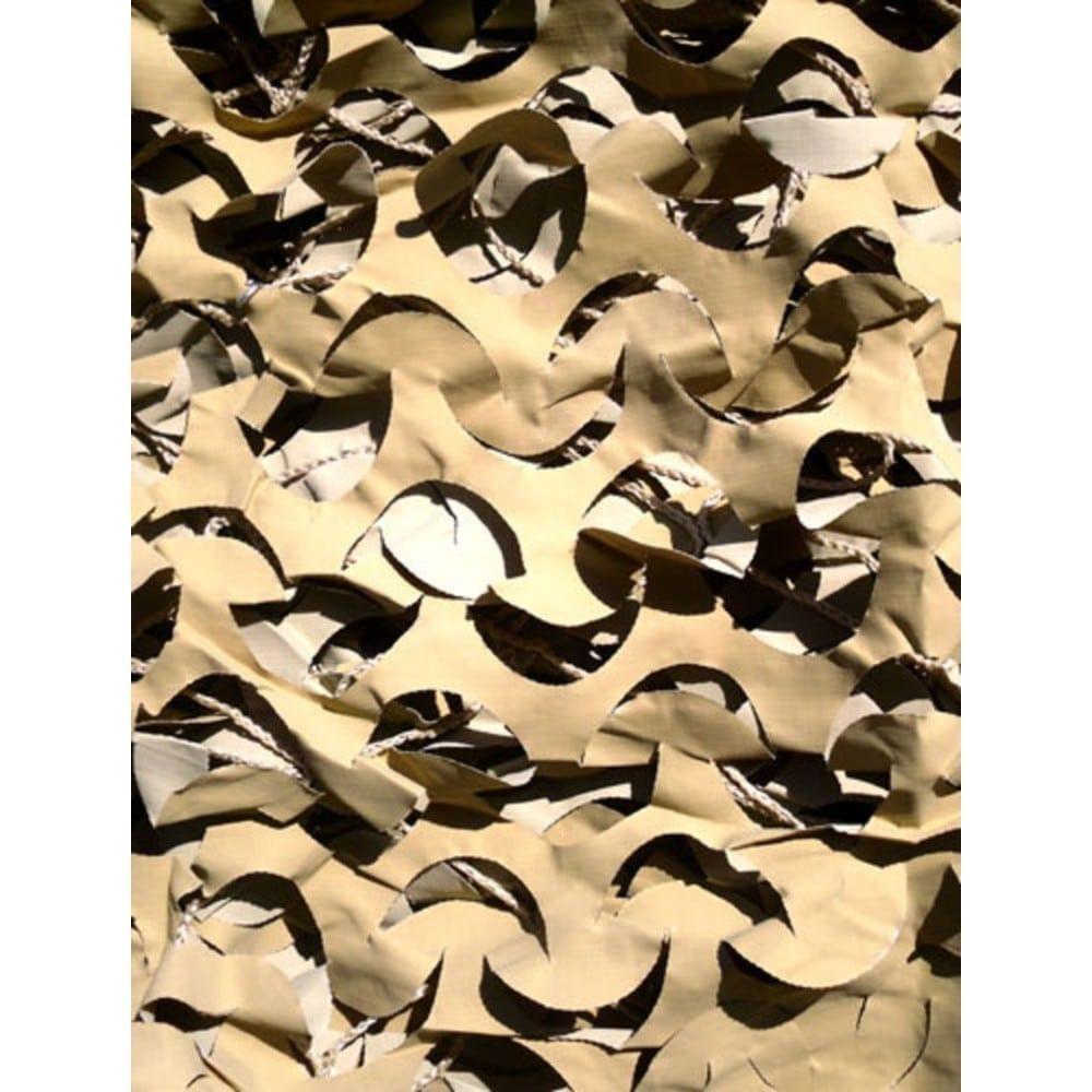 filet de camouflage renforc sable 2018 3m x 3m. Black Bedroom Furniture Sets. Home Design Ideas