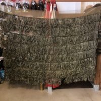 filet camouflage chasse type ghilie